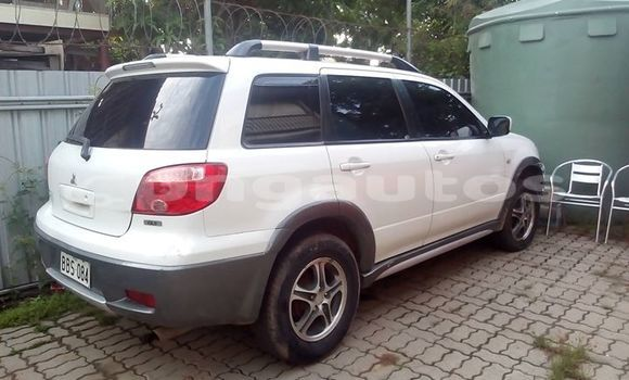 Buy Used Mitsubishi Outlander Other Car in Madang in Madang