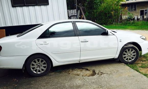 Buy Used Toyota Camry Other Car in Kerema in Gulf