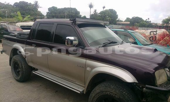 Buy Used Mitsubishi L200 Other Car in Porgera in Enga