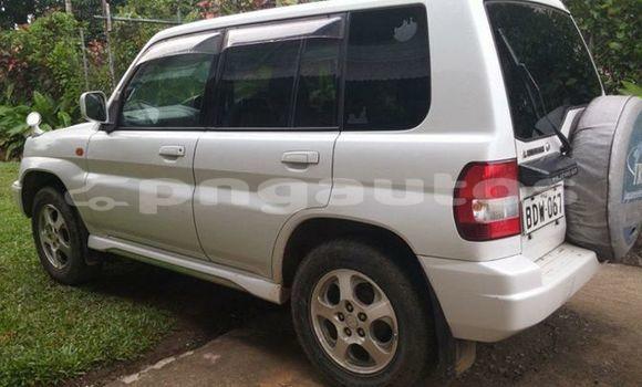 Buy Used Mitsubishi Pajero Other Car in Porgera in Enga