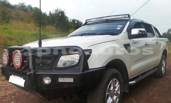 Buy Used Ford Ranger Other Car in Bulolo in Morobe