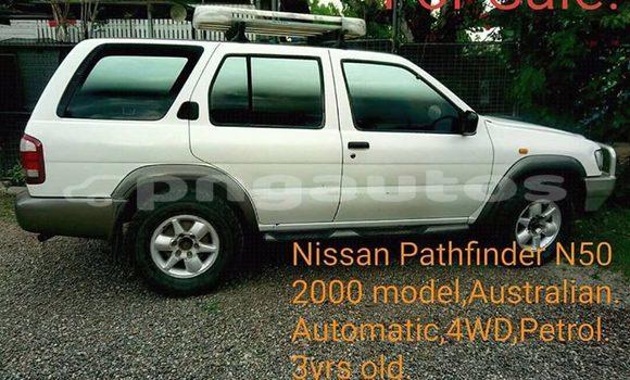 Buy Used Nissan Pathfinder Other Car in Vanimo in Sandaun