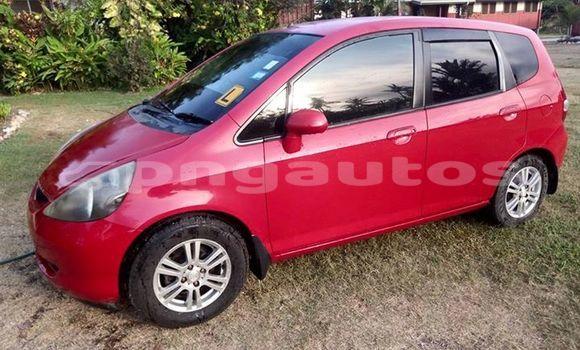 Buy Used Honda Fit Other Car in Kundiawa in Simbu