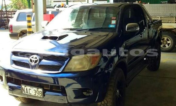 Buy Used Toyota Hilux Other Car in Lae in Morobe