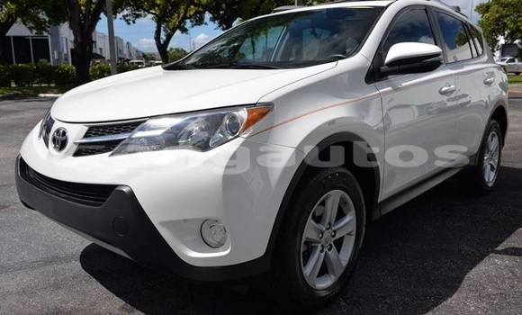 Buy Used Toyota RAV4 Other Car in Madang in Madang