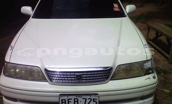 Buy Used Toyota MarkII Other Car in Vanimo in Sandaun