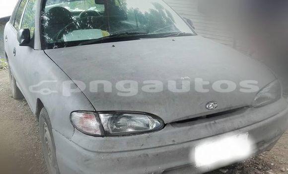 Buy Used Hyundai Accent Other Car in Kundiawa in Simbu