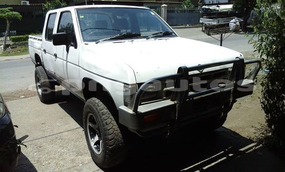 Buy Used Nissan Navara Other Car in Madang in Madang