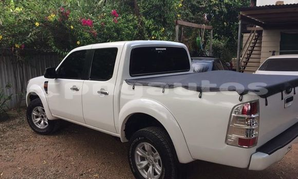 Buy Used Ford XLT Other Car in Wabag in Enga