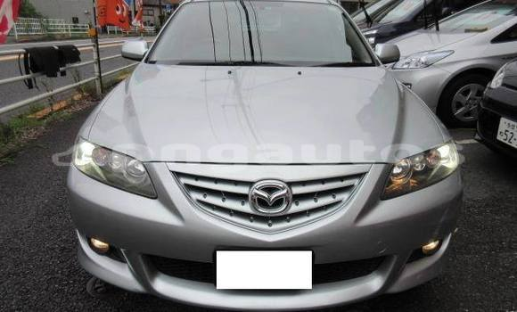 Buy Used Mazda Atenza Other Car in Wau in Morobe