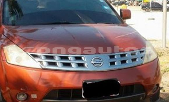 Buy Used Nissan Murano Other Car in Bulolo in Morobe