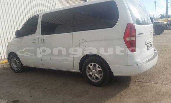 Buy Used Hyundai H1 Other Car in Madang in Madang