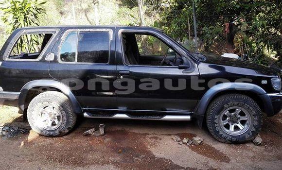 Buy Used Nissan Terrano Other Car in Vanimo in Sandaun