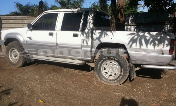 Buy Used Mitsubishi L200 Other Car in Madang in Madang