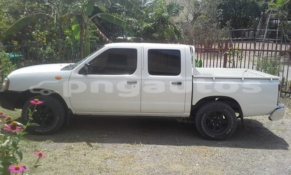 Buy Used Nissan Navara Other Car in Kokoda in Oro
