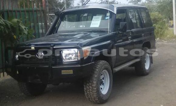 Buy Used Toyota Landcruiser Other Car in Vanimo in Sandaun