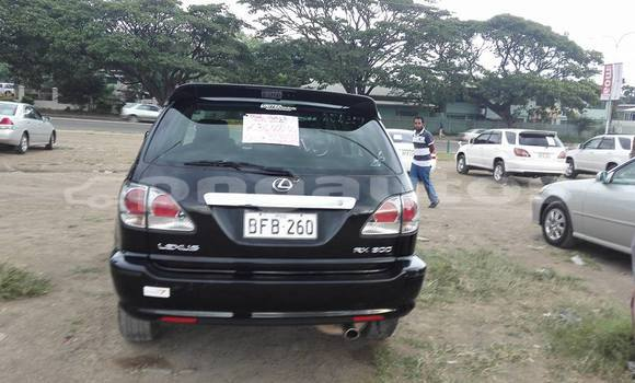 Buy Used Lexus 300 Other Car in Popondetta in Oro