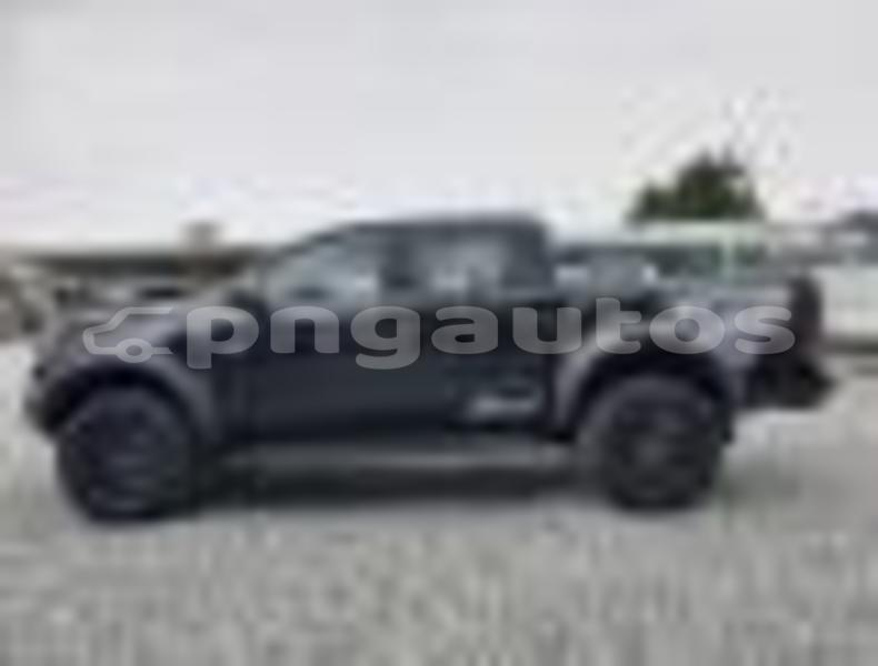 Big with watermark ford ranger national capital district port moresby 4755