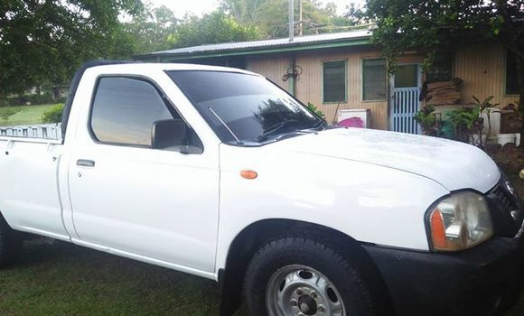 Buy Used Nissan Navara Other Car in Lorengau in Manus