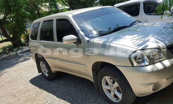 Buy Used Mazda Tribute Other Car in Wau in Morobe