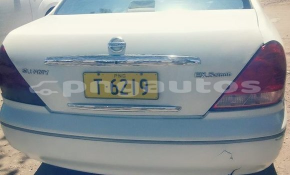 Buy Used Nissan Sunny Other Car in Laiagam in Enga