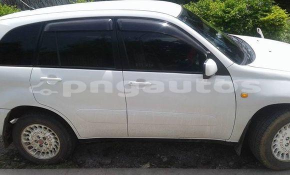 Buy Used Toyota RAV4 Other Car in Kerema in Gulf