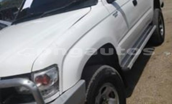 Buy Used Toyota Hilux Other Car in Popondetta in Oro