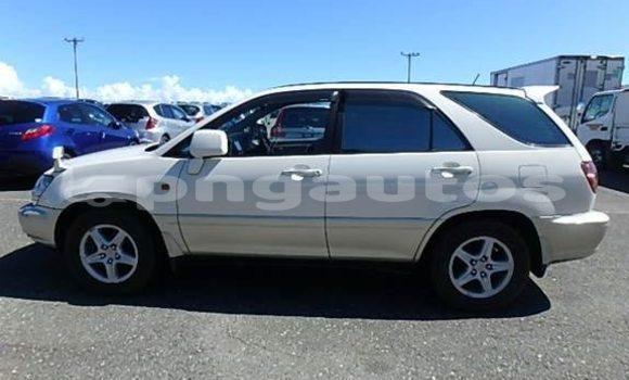 Buy Used Toyota Harrier Other Car in Kundiawa in Simbu
