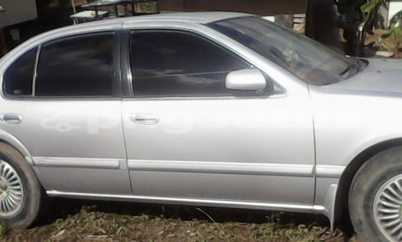 Buy Used Nissan Cefiro Other Car in Madang in Madang