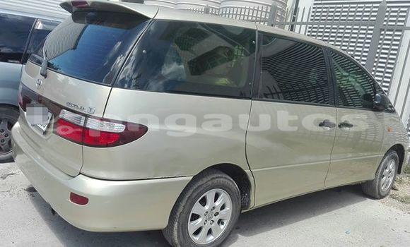 Buy Used Toyota Estima Other Car in Kokoda in Oro