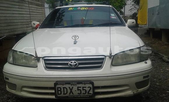 Buy Used Toyota Camry Other Car in Kundiawa in Simbu