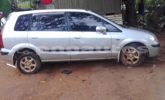 Buy Used Mazda Familia Other Car in Popondetta in Oro