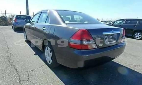 Buy Used Toyota MarkII Other Car in Kokoda in Oro
