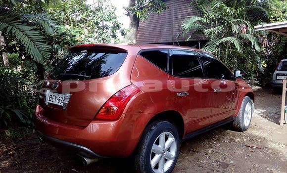 Buy Used Nissan Murano Other Car in Bulolo in Morobe