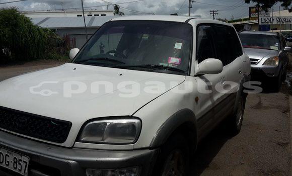 Buy Used Toyota RAV4 Other Car in Kundiawa in Simbu