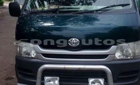 Buy Used Toyota Hiace Other Car in Popondetta in Oro