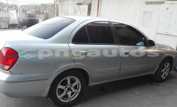 Buy Used Nissan Sunny Other Car in Lorengau in Manus