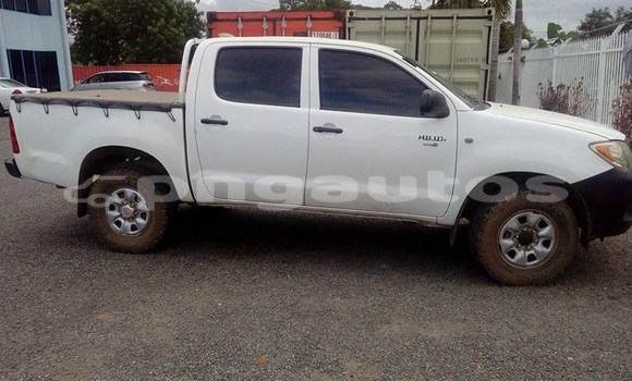 Buy Used Toyota Hilux Other Car in Wabag in Enga
