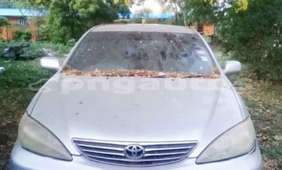 Buy Used Toyota Camry Other Car in Wau in Morobe