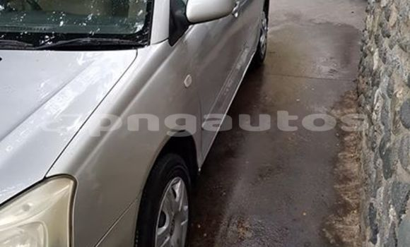 Buy Used Toyota Kijang Other Car in Bulolo in Morobe