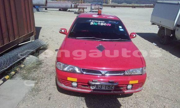 Buy Used Mitsubishi Lancer Other Car in Wabag in Enga