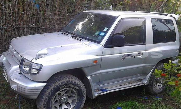 Buy Used Mitsubishi Pajero Other Car in Kundiawa in Simbu