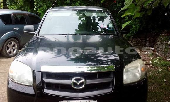 Buy Used Mazda BT50 Other Car in Wabag in Enga