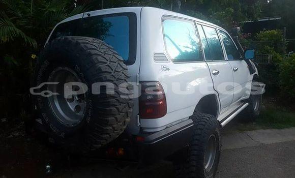Buy Used Toyota Landcruiser Other Car in Kokoda in Oro