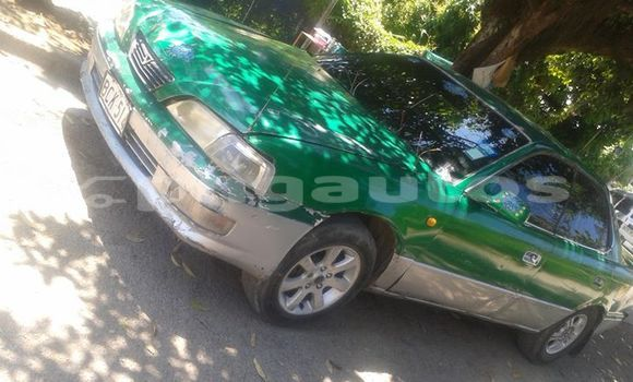 Buy Used Toyota Vista Other Car in Wabag in Enga