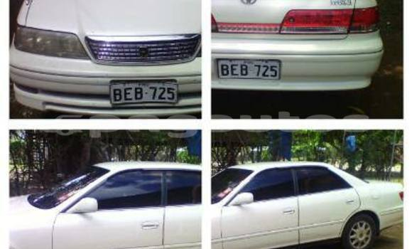 Buy Used Toyota MarkII Other Car in Bulolo in Morobe