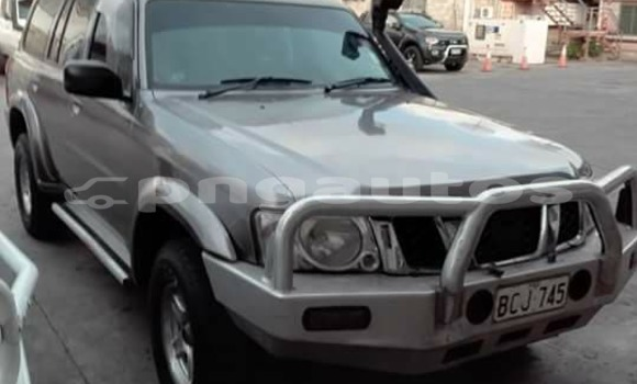 Buy Used Nissan Patrol Other Car in Lorengau in Manus