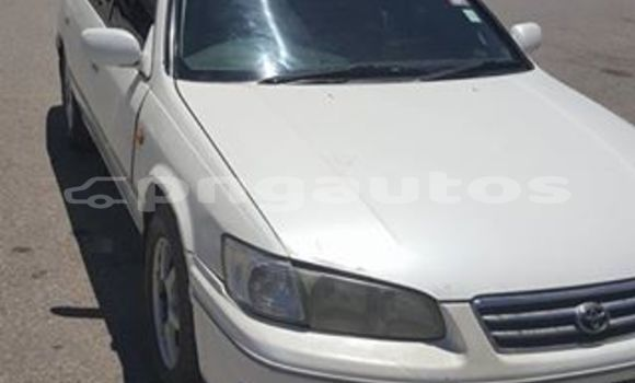 Buy Used Toyota Camry Other Car in Wabag in Enga