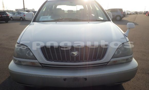 Buy Used Toyota Harrier Other Car in Lae in Morobe
