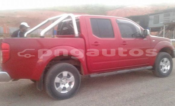 Buy Used Nissan Navara Other Car in Porgera in Enga